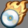 Apple Disc Burner